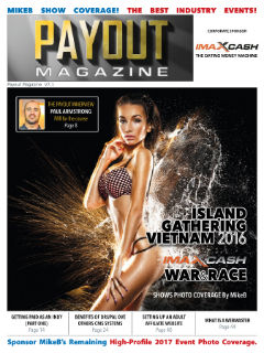 Payout Digital Magazine Volume 7.1