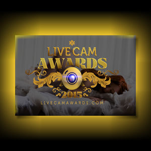 2015 Live Cam Awards Success - And Winners!