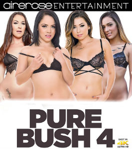 Pure Bush 4 From Airerose