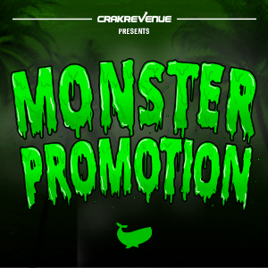 CrakRevenue's 2016 Monster Promotion