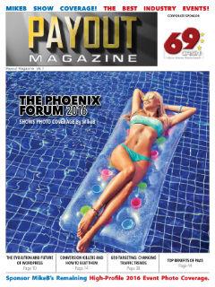 Payout Magazine Digital