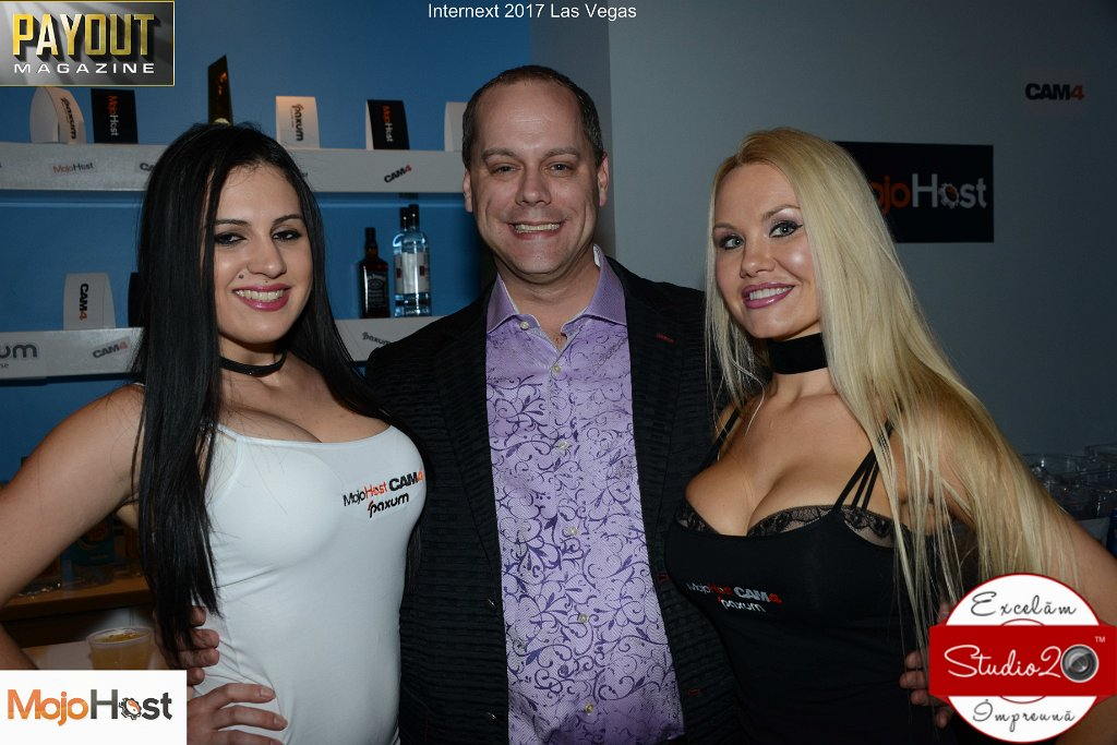 Internext 2017 Opening Party by Mojohost, Paxum & Cam4!
