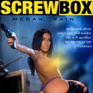 Detail from DVD Poster art for Screwbox's DPMyWorld.