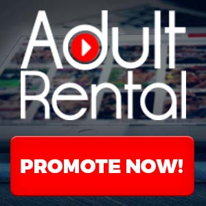 Illustration graphic featuring Adult Rental.