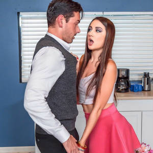 Promotional photo from new Ryan Driller scene.