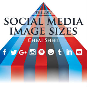 Header graphic to social media sizes.