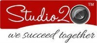 Studio 20 Logo