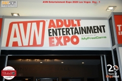 AVN Adult Entertainment Expo 2020 Las Vegas !