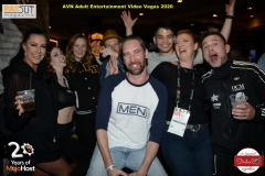 AEE 2020 Vegas !  Industry Welcome Party @ Goose Island !