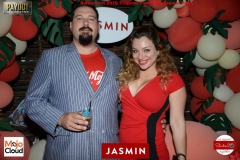 Awsummit 2019 Jasmins Tropical Paradise Party Too