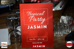 Awsummit 2019 Jasmins Tropical Paradise Party