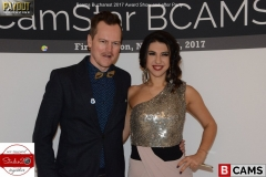 BCAMS 2017 The Studios Awards PART TWO