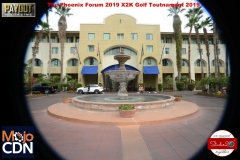 Phoenix 2019 TPF X2K Charity Golf Tournament 4 ASACP