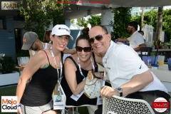 XBIZ MIAMI Day One Happy Hour