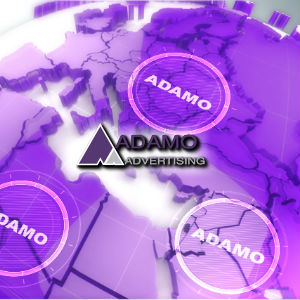 Adamo Adds New API to Global Ad Network