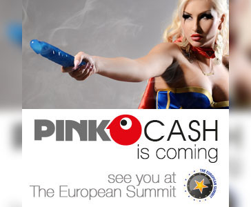 PinkoCash Expands, Adds Affiliate Program