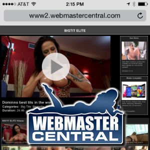 Webmaster Central's New UI Update