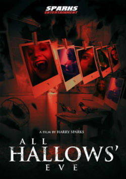 All Hallows' Eve Movie Poster