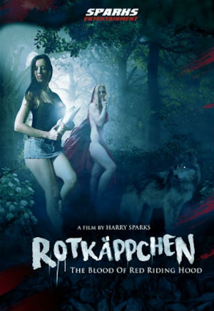 Rotkappchen: The Blood of Red Riding Hood Poster