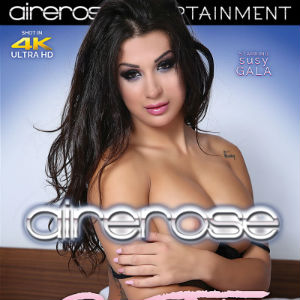 Airerose Releases Big Tit Vacation