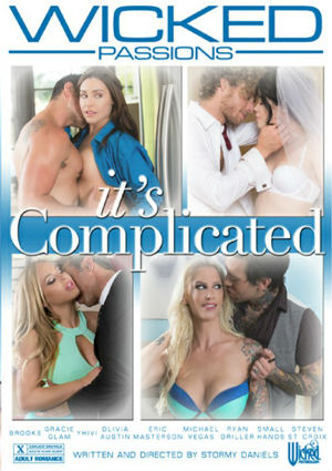 It's Complicated stars Ryan Driller