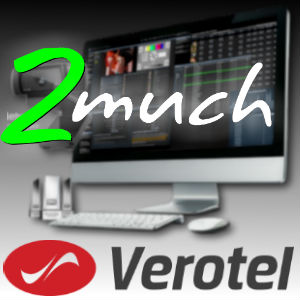 LiveCamNetwork 6.5 Supports Verotel