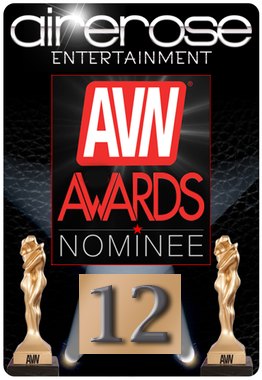 Airerose Entertainment Reaps A Dosen AVN Nominations