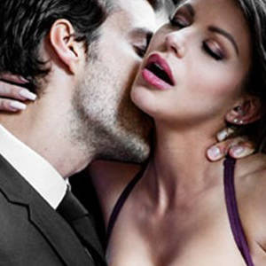 Detail from cover of Sex Dreams featuring Brooklyn Chase.